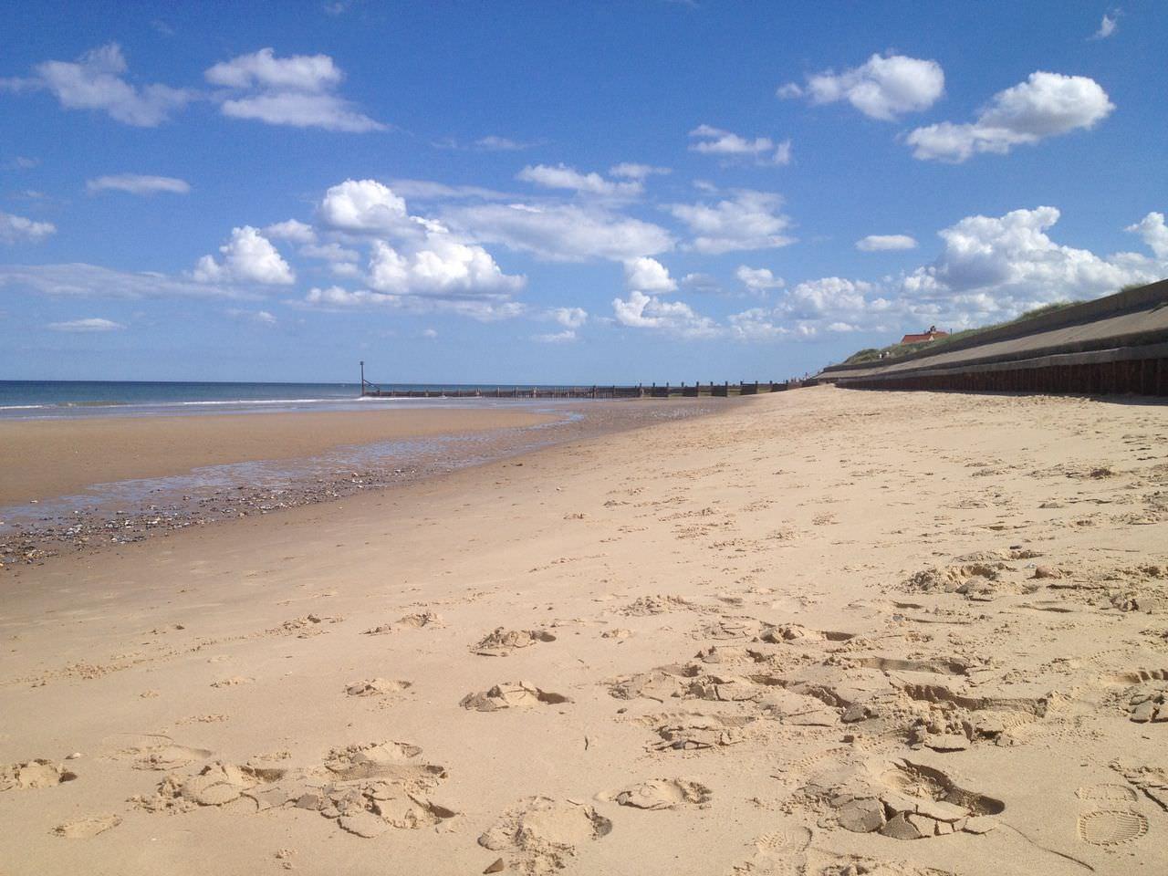 Welcome Norfolk Coastal Holidays