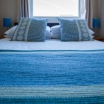 Hotel quality bed and linen