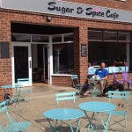 Sugar and Spice cafe and gift shop