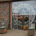 Walsingham Farm Shop