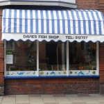 Davies Fish Shop