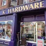 K Hardware