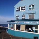 No 1 fish & chip restaurant