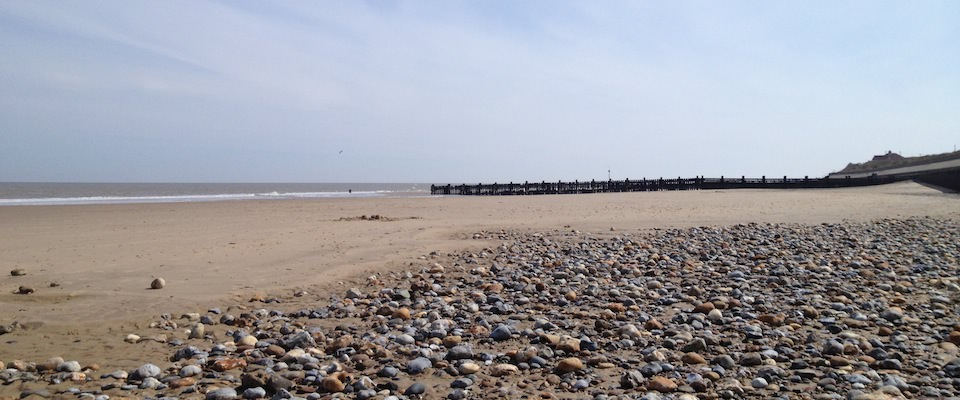 Dog friendly holiday homes on the Norfolk Coast