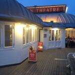 Pavilion Theatre Cromer Pier