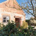 Bramble Cottage Happisburgh