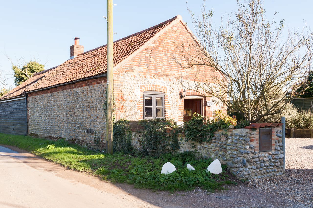 Bramble Cottage