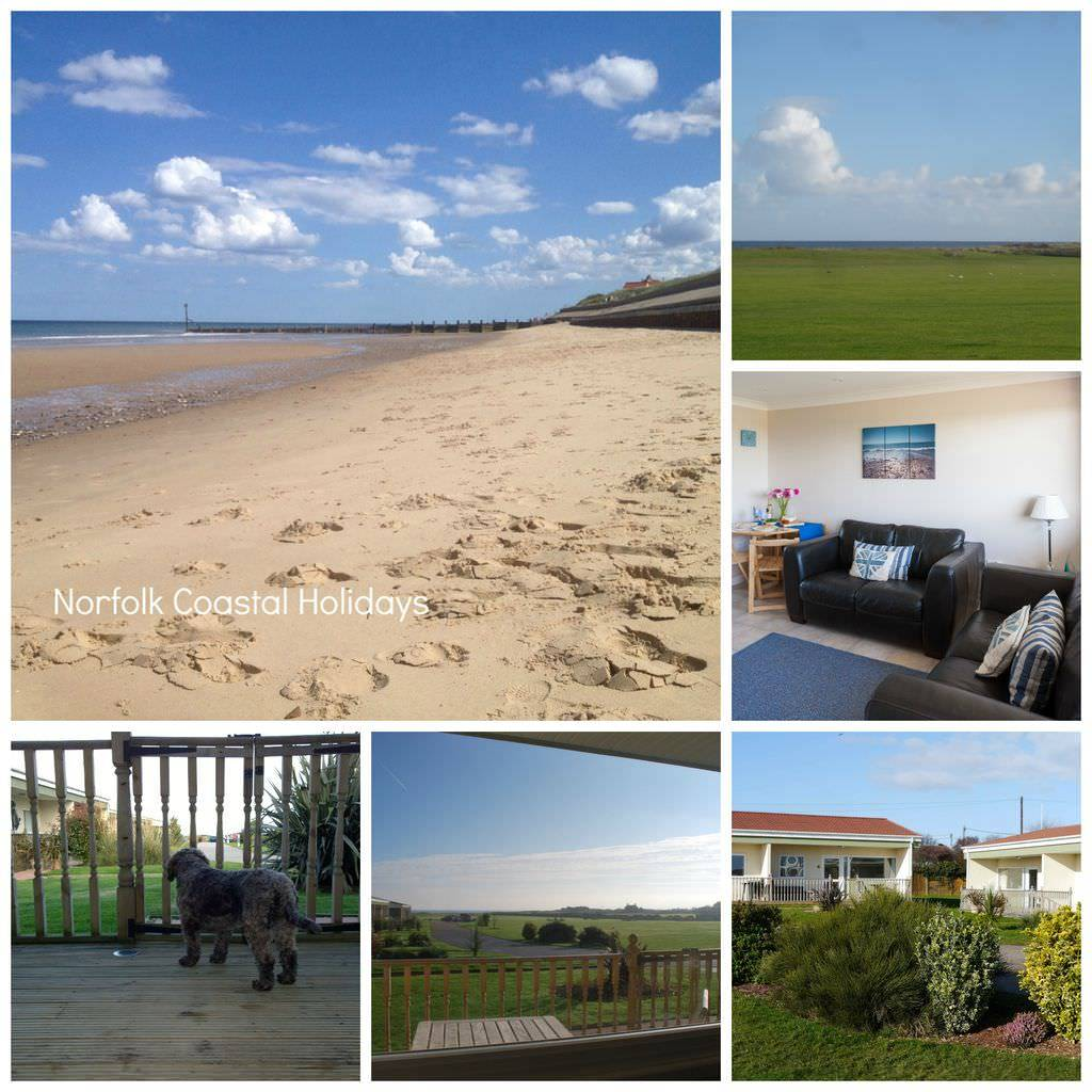 Tides, dog friendly holiday home