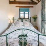 Bramble Cottage double bed