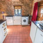 Bramble Cottage kitchen