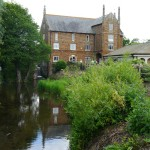 Caley Mill