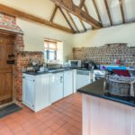 A welcoming kitchen